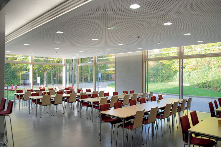Freistaat Bayern - Landesfinanzschule in Ansbach